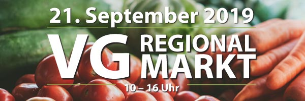 Banner VG-Regionalmarkt