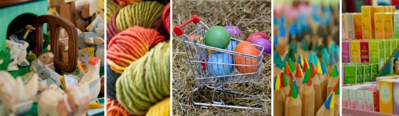 Ostern in der VG